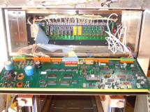Castle Sterilizer 3533 Control Unit Board