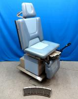 Ritter 75 Special Edition Power Exam Table Chair, minor scuffs,  90 Day Warranty