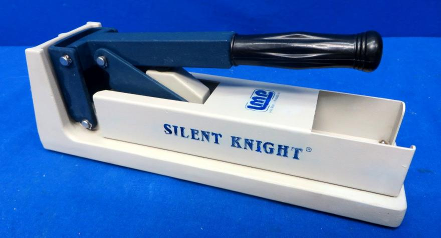 Links Medical Products Silent Knight Pill Crusher 90 Day