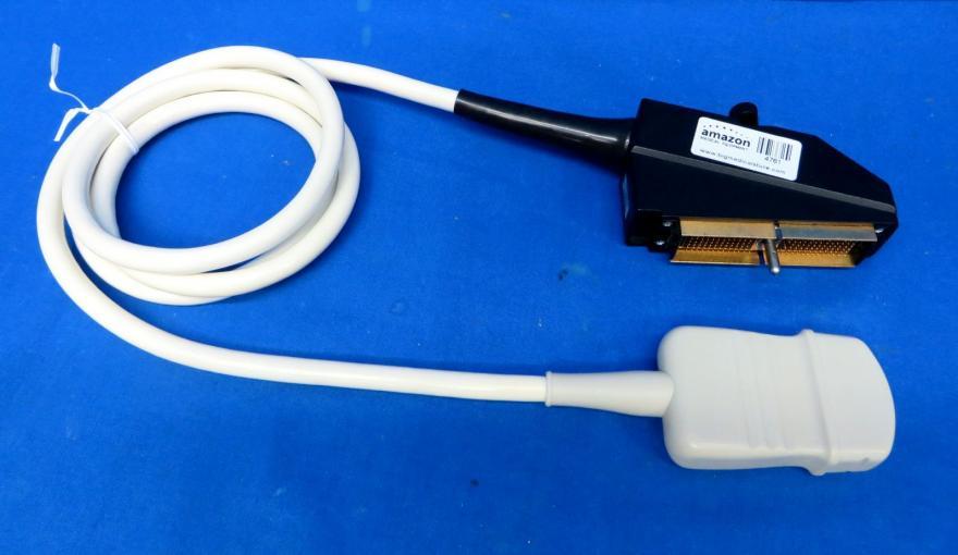 Acuson C544 curved probe, 93 Day Warranty