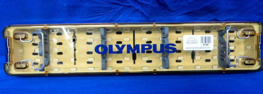Olympus QAO5990a Scope Tray Arthroscope , 90 Day Warranty