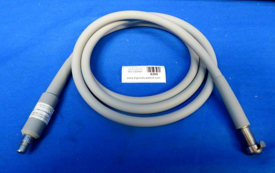 Codman/Wolf 24-3102 Light Cable,90 Day Warranty