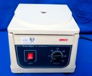 Unico C806 Power Spin FX Centrifuge 6X10ml Capacity, 90 Day Warranty