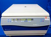 FISHER SCIENTIFIC Accuspin 3 Centrifuge with Rotors, 90 Day Warranty