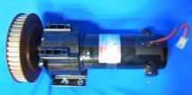 DAYTON 4Z128 DC Gearmotor Magnet
