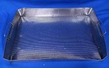 Sterile Tray Surgical Autoclave 20x14x3