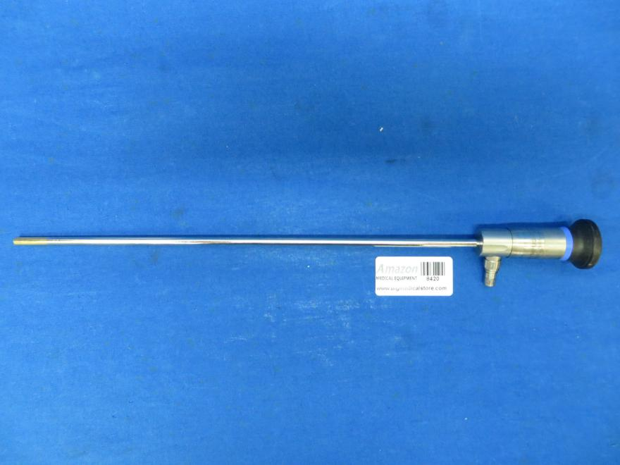 Olympus A5290A Laproscope 5.5mm 0° Degree Autoclavable, 90 Day Warranty
