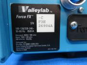 Valleylab Force FXC, E6008, E6009 Electrosurgical Generator with Monopolar and Bipolar Foot Pedals, 90 Day Warranty