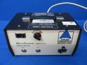 Applied Fiberoptics Inc Micro System Light Source Twim Beam, 90 Day Warranty