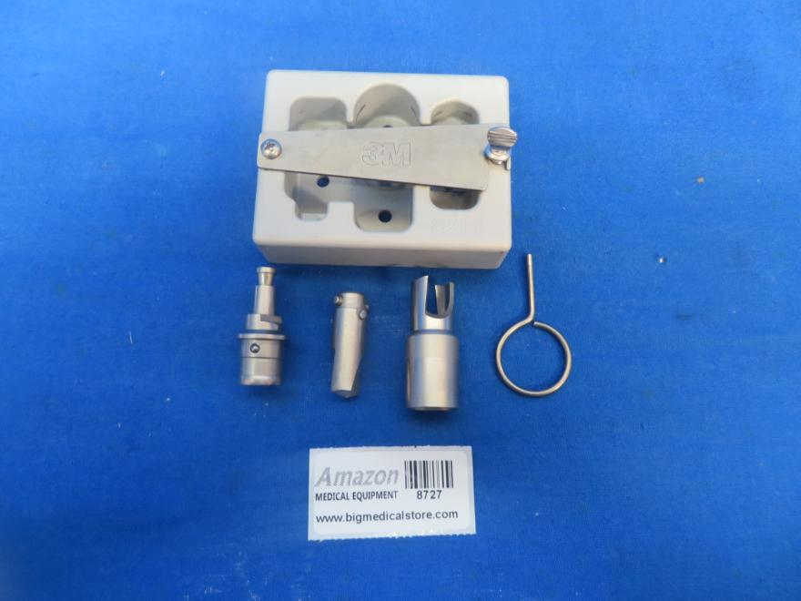 3M C219 Orthopedic Drill Bit Kit, 90 Day Warranty