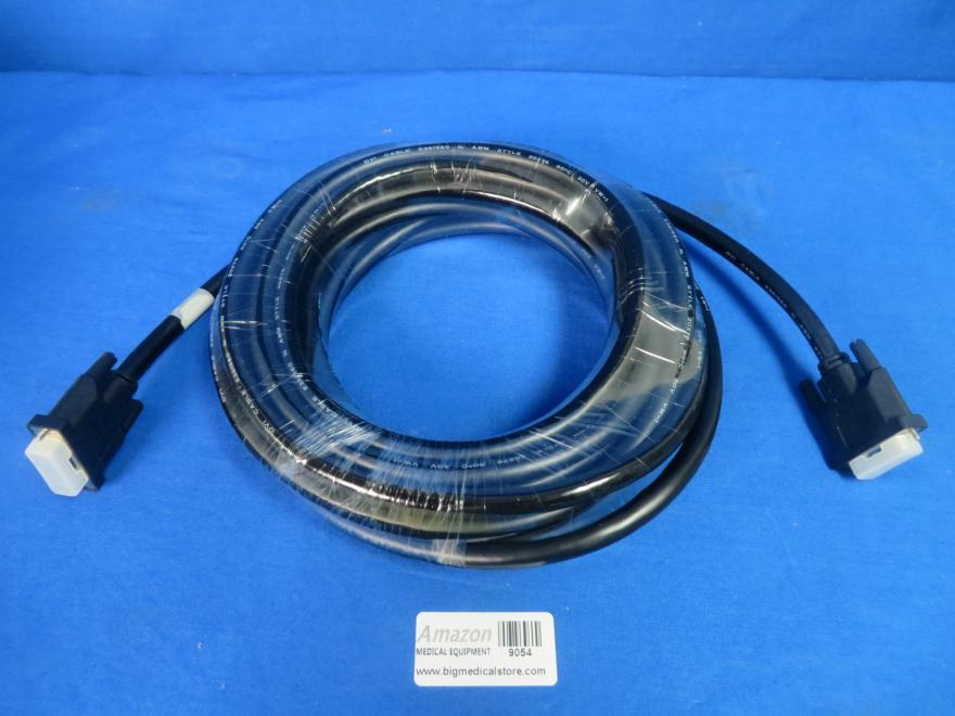 Stryker 240-060-845 30 Foot DVI Cable, 90 Day Warranty