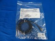 Bard 153623M Bard Dual Connector to 1/4 inch Plug 12' Monitor Cable, New in Bag, 90 Day Warranty