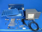 Stryker TPS 5400-99 Core Set with 5100-1 TPS Console more included, 90 Day Warranty