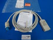 GE 545303-HEL 5 Lead Trunk Cable , 3m/10ft,Aami, ECG Cables and Leadwire Sets, Quantity 10, 90 Day Warranty