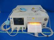 GE Corometrics 120 Series Corometrics 120 Series Fetal Monitor with more included, 90 Day Warranty
