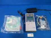 Nellcor N-85 Microstream Monitor Handheld Capnograph/Pulse Oximeterwith Adaptor and Accessories, 90 Day Warranty