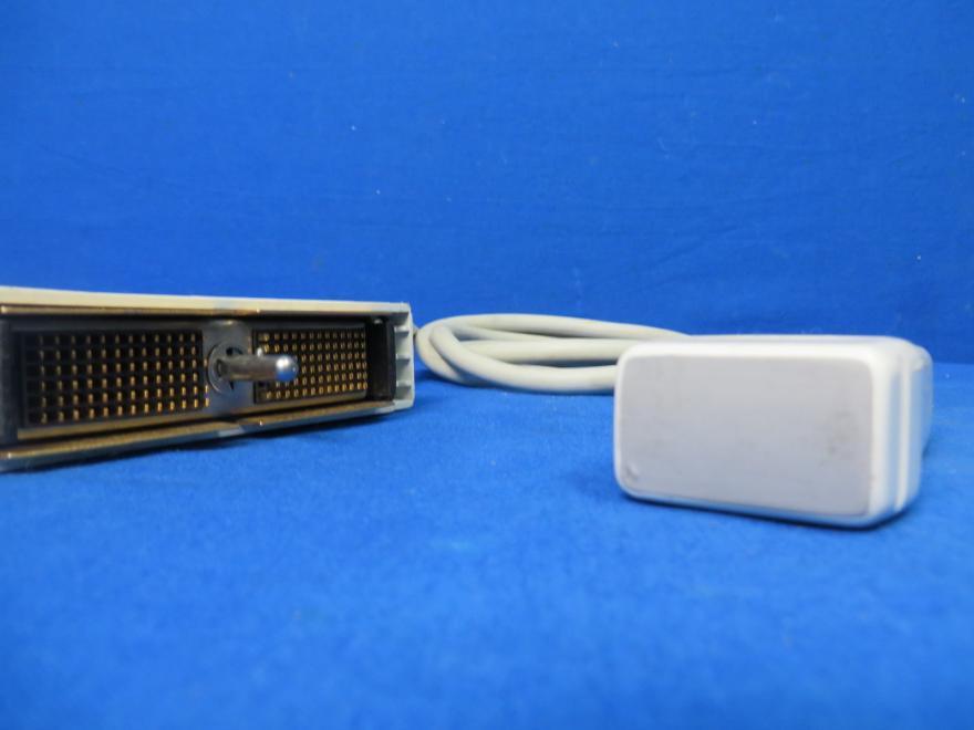 Acuson Siemens V4 Aspen Needle Guide Probe 4.0/3.5/2.5 MHz General/OB/Gyn, 90 Days Warranty