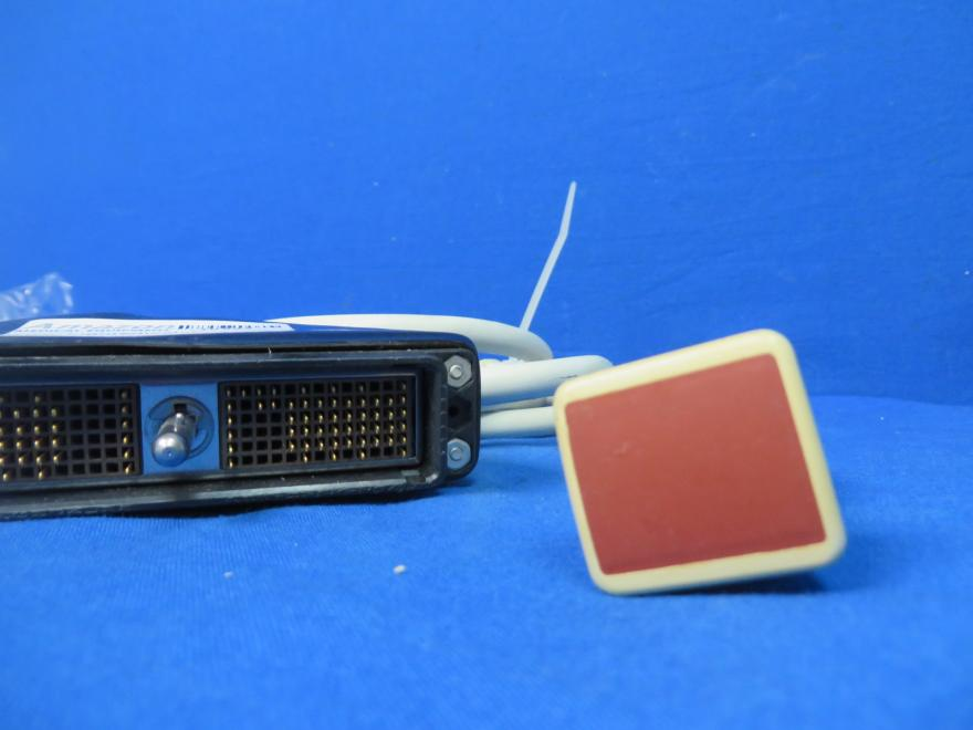 GE 46-267249G1 3.5/Y MHz Ultrasound Transducer Probe, 90 Day Warranty