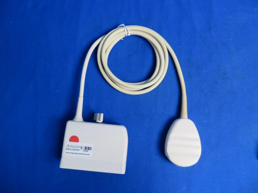 ATL Phillips C4-2 Curved Array Ultrasound Transducer Probe, 90 Day Warranty