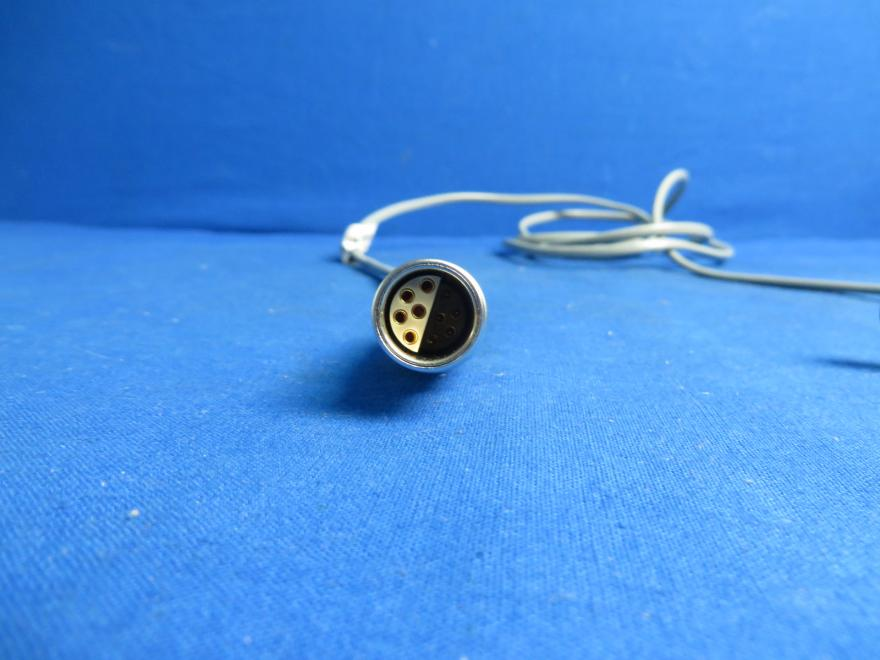 GE 2.0 MHZ -01 TE Ultrasound Pencil Doppler Probe, 90 Day Warranty