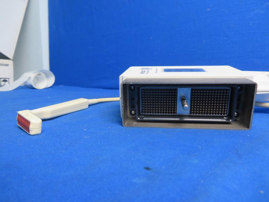 GE D5.0 MHz Vascular Ultrasound Probe, 90 Day Warranty