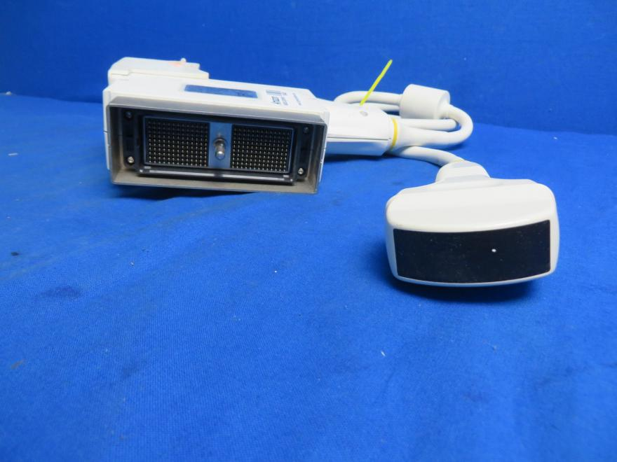 GE 548C Convex Ultrasound Probe, 90 Day Warranty