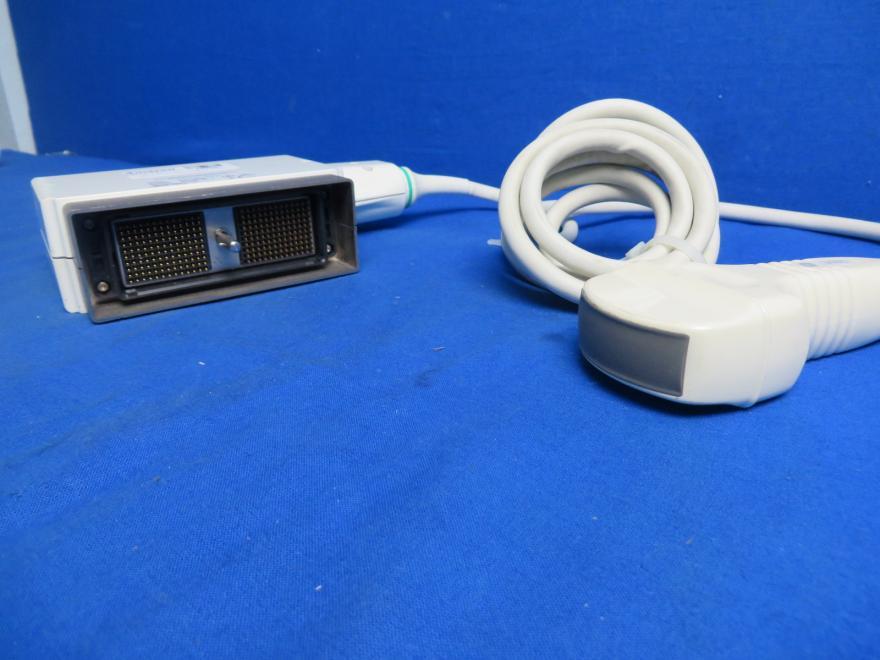 GE 348C Ultrasound Transducer Ultrasound Probe, 90 Day Warranty