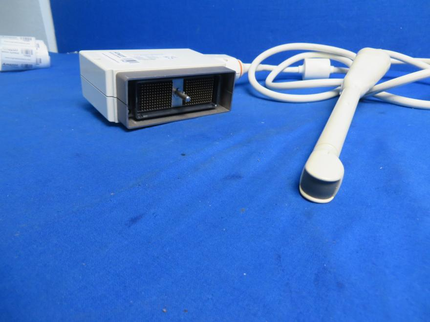 GE 618E Ultrasound Probe Ultrasound Transducer, 90 Day Warranty