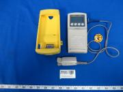 Nellcor NPB-40 Handheld SP02 Monitor with Finger Sensor and Case, 90 Day Warranty