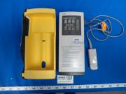 Nellcor N-20E Handheld SP02 Monitor with Finger Sensor, Case with 90 Day Warranty