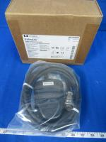 Valleylab E6009 New in Box Bipolar Standard Footswtich, 90 Day Warranty