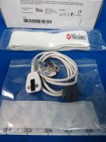 Masimo LNCS TF- I Adult Spo2 Reusable Transflection Sensor with Headband and Manual, 90 Day Warranty