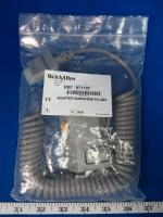 Welch Allyn 971107 Adaptor Handsfree Pacing Cable Pic Gry Like New, 90 Day Warranty
