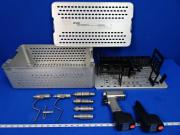Stryker 4100 Cordless Driver Drill Set with Case and more, 90 Days Warranty