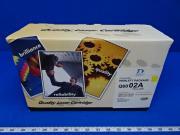 HP Q6002A Hewlett Packard Yellow Compatible Cartridge, 90 Days Warranty