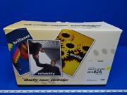 HP Q7582A Hewlette Packard Yellow Compatible Cartridge, 90 Day Warranty
