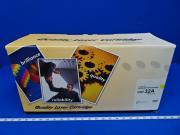 HP C9732A Hewlett Packard Yellow Compatible Cartridge, 90 Day Warranty