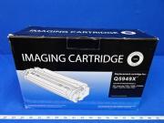 HP Q5949X Imaging Cartridge, 90 Day Warranty