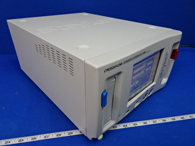 Stryker 45000000 Cross Flow Integrated Arthroscopy Pump with Manual, 90 Day Warranty