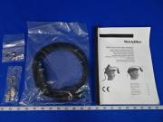 Welch Allyn 49543 Dual Fiber Optic Headlight Cable with Manual, 90 Day Warranty