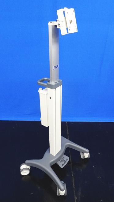 Storz 9402 Secondory Monitor Stand, 90 Days Warranty