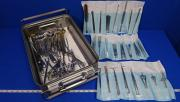 Mueller Depuy Hand and Foot Instrument Set with more included, 90 Day Warranty