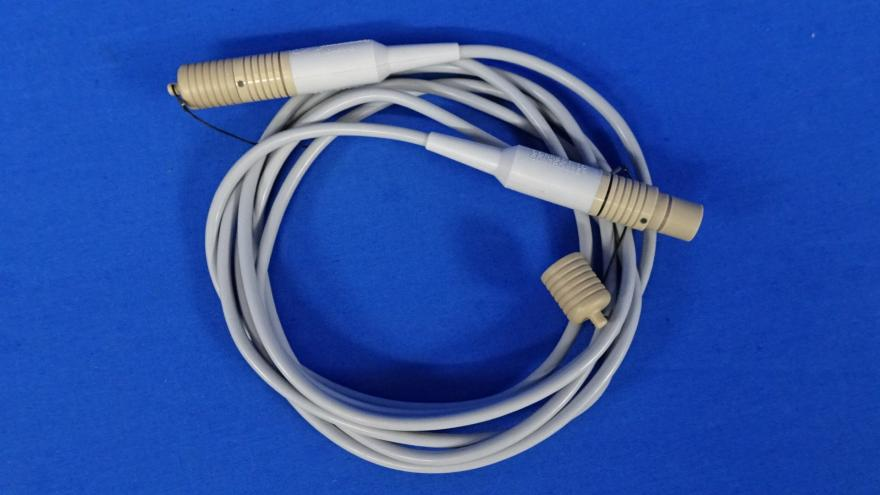 Arthrocare H0907-02 Arthrowand Cable, 90 Day Warranty