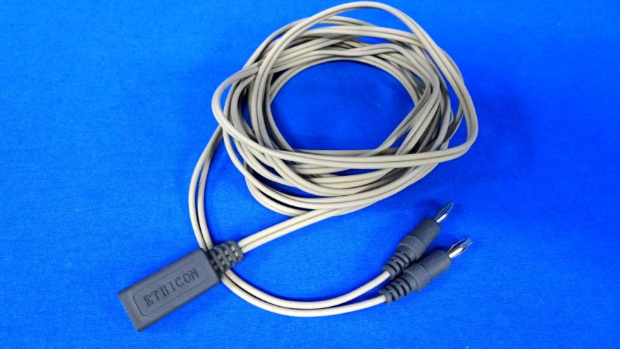 Ethicon Bipolar Kleppinger Cord, 90 Day Warranty