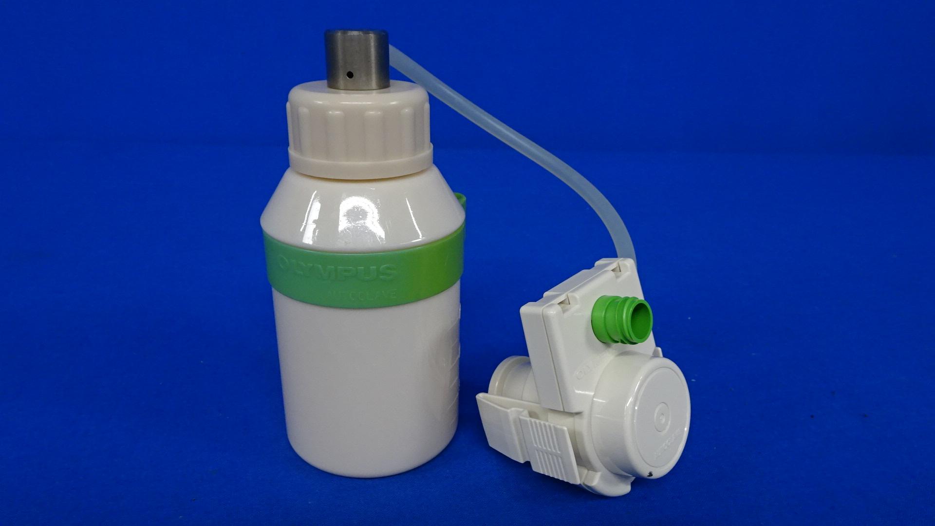 Olympus Maj 527 Water Bottle Pump 90 Day Warranty