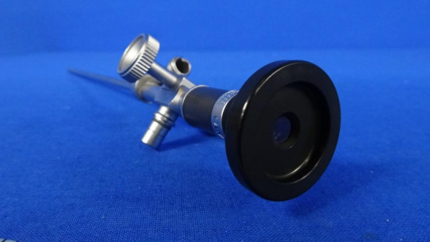 Olympus A3232 Cystoscope 70 Degree 4mm Working Element Autoclavable, 90 Day Warranty