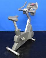 Life Fitness 95Ci Upright Heart Rate Bike, 90 Day Warranty