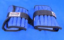 All Pro Contour Foam Ankle Weights