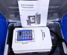 Grundfos 500 Redi-Flo Variable Frequency Drive Pump Controller