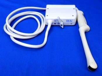 ATL C8-4V IVT Curved Array Ultrasound Transducer Probe, 90 Day Warranty